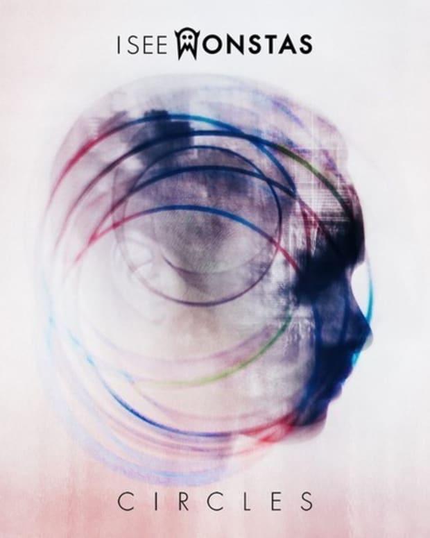 I See MONSTAS - Circles