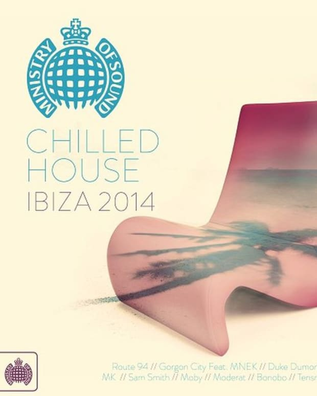 chilled house Ibiza 2014