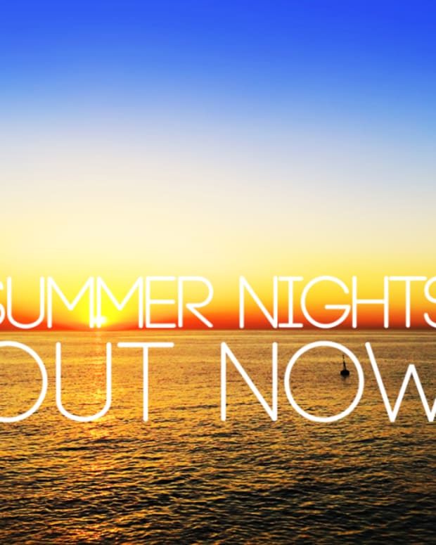 Kaskade & The Brocks - Summer Nights
