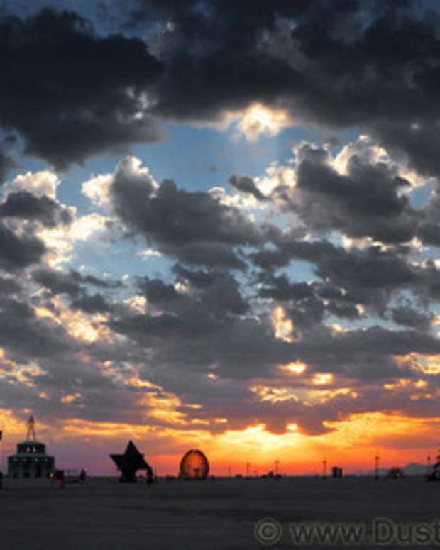 Burning Man 2014 postponed