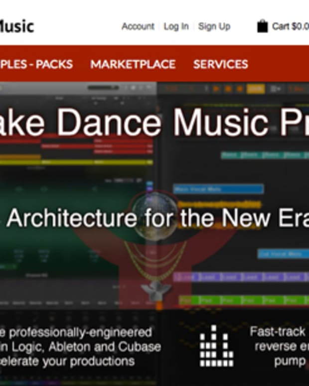 Contest: Win A $250 Credit To We Make Dance Music Just by Signing Up On Mailing List