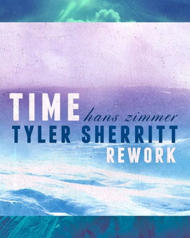 Free Download: Hans Zimmer 'Time' (Tyler Sherritt Rework)