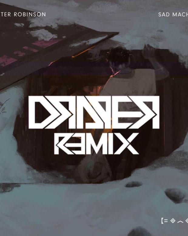 Sad Machine (Draper Remix) [Bootleg]