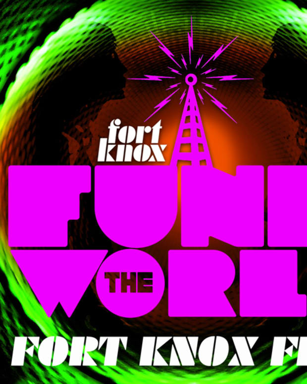 fort knox five, funk the world, freshlist, elm, tropical, free download