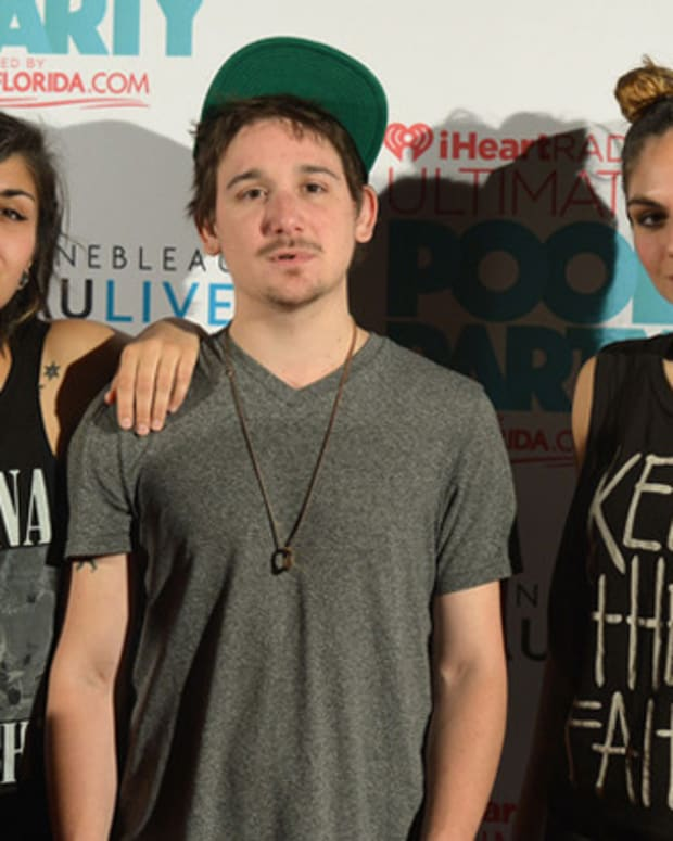 "Krewella To Fans: ""We Did Not Kick Kris Out Of Krewella"""