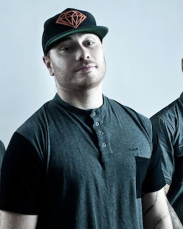 Exclusive Premiere: Terravita - Rawdog [Fuel To The Fire EP out 10/14]