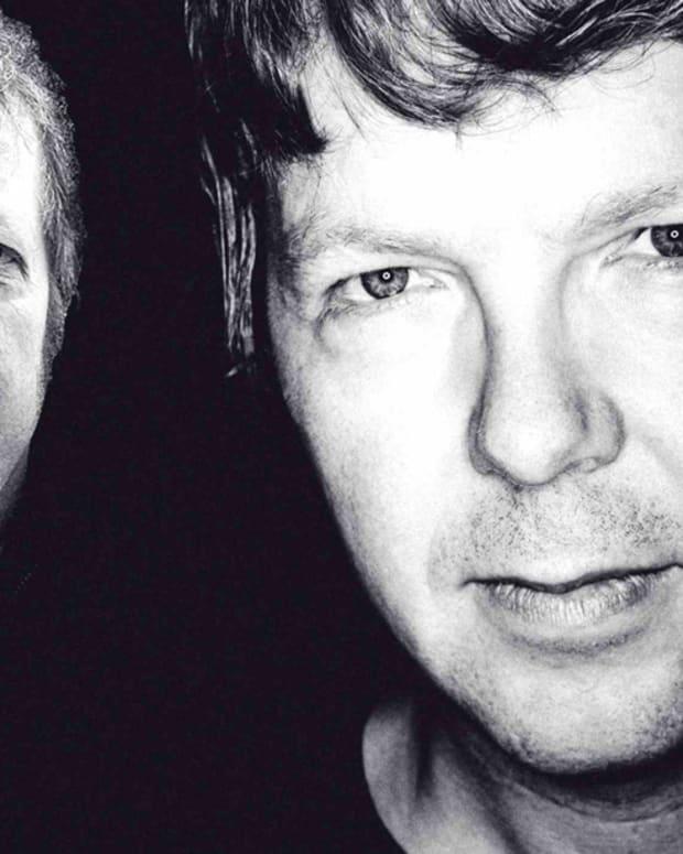"John Digweed & Nick Muir Record ""Traveler"", Based On John Twelve Hawks Trilogy"