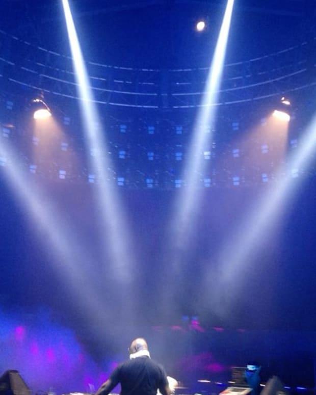 Carl Cox Announces Three New Tour Dates In USA