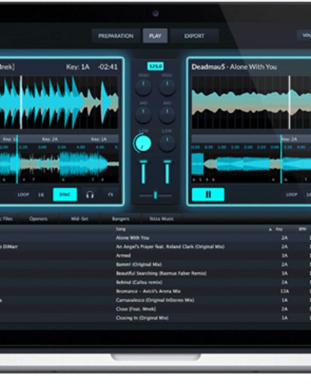 Spotlight: Flow 2.5 - A Brand New DJ Softwear From Mixed In Key