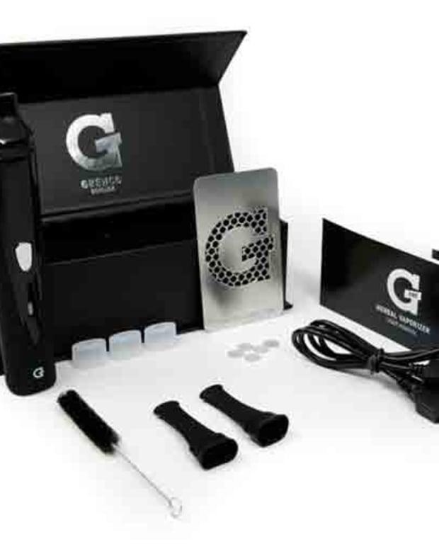 Gear: Grenco Science GPro Herbal Vaporizer Review