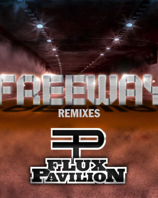 Flux Pavilion Feat. Steve Aoki - Steve French - The Prototypes Remix