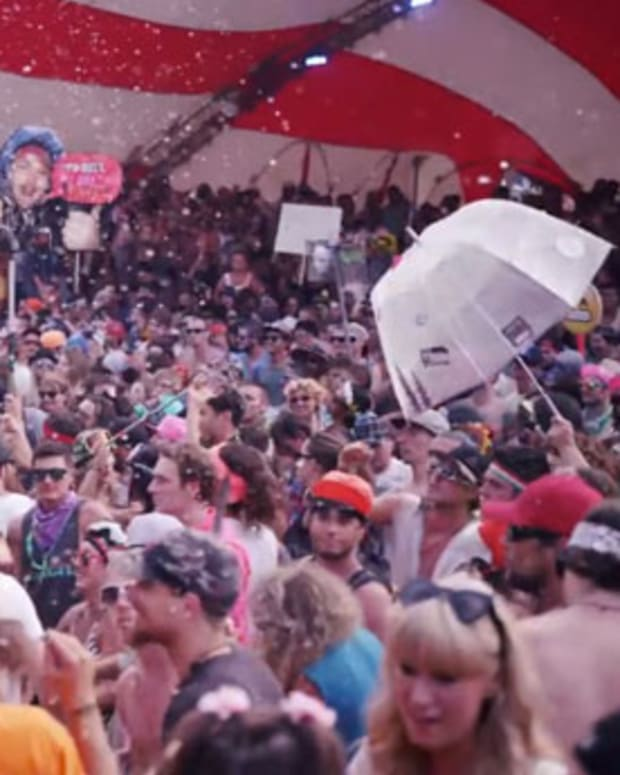 "WATCH: ""A Journey Home"" (Shambhala 2014 Music Festival Official Afterstory)"