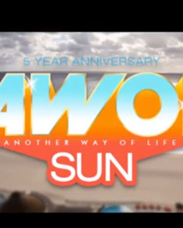 Spotlight: AWOL Sun 2014 Teaser Video