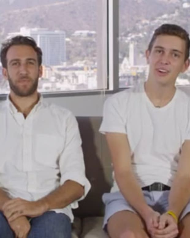 Interview: Flight Facilities Get 'Down To Earth' In Los Angeles