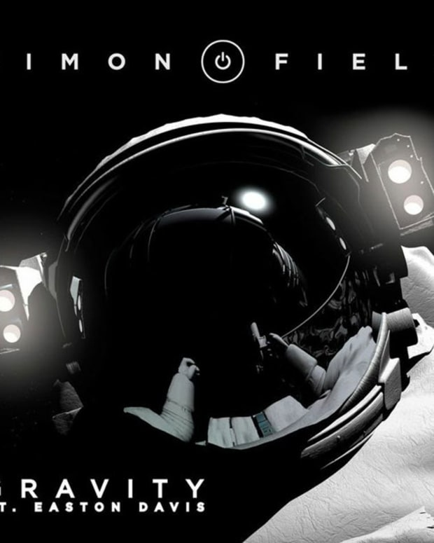 "Spotlight: Simon Field ""Gravity"" Featuring Easton Davis"