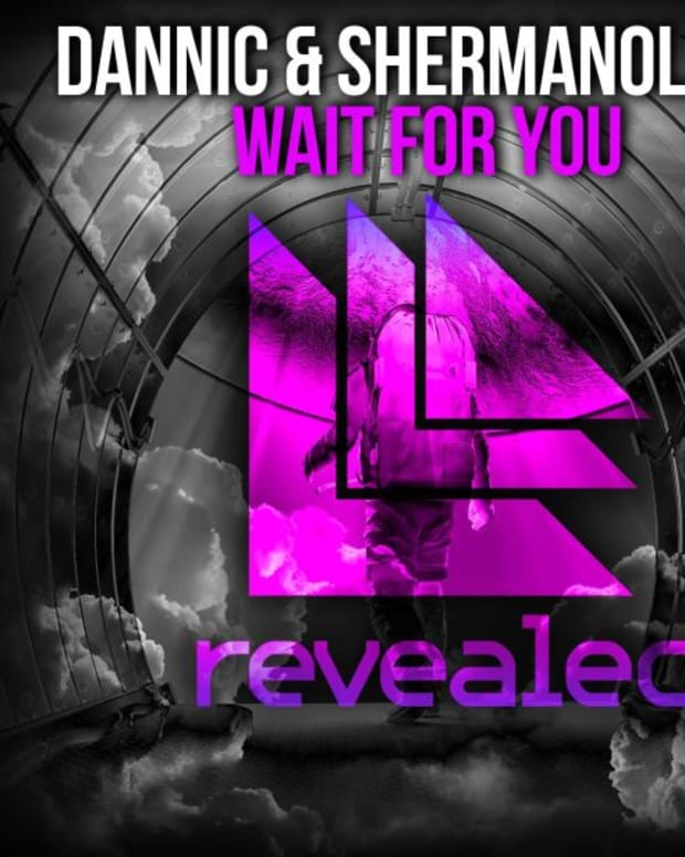 New Progressive: Dannic & Shermanology - Wait For You