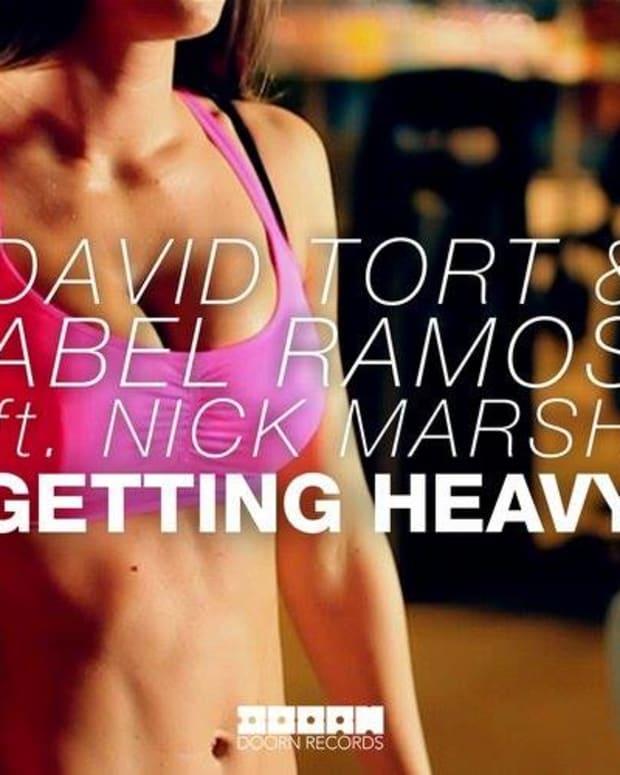New Acid: David Tort X Abel Ramos - Getting Heavy