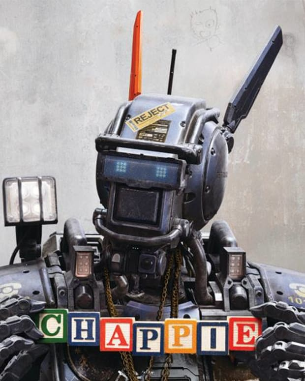 Die Antwoord Staring in District 9 Follow-Up, Chappie... And it's Adorable?