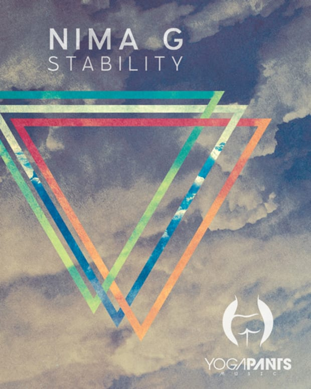 """Nima G """"Stability"""""""