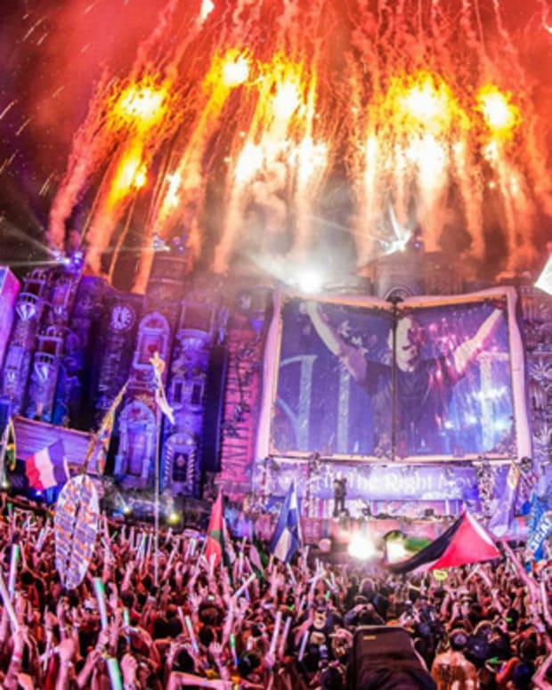Despite Increase In Q3 Revenue, SFX Entertainment's Losses Continue