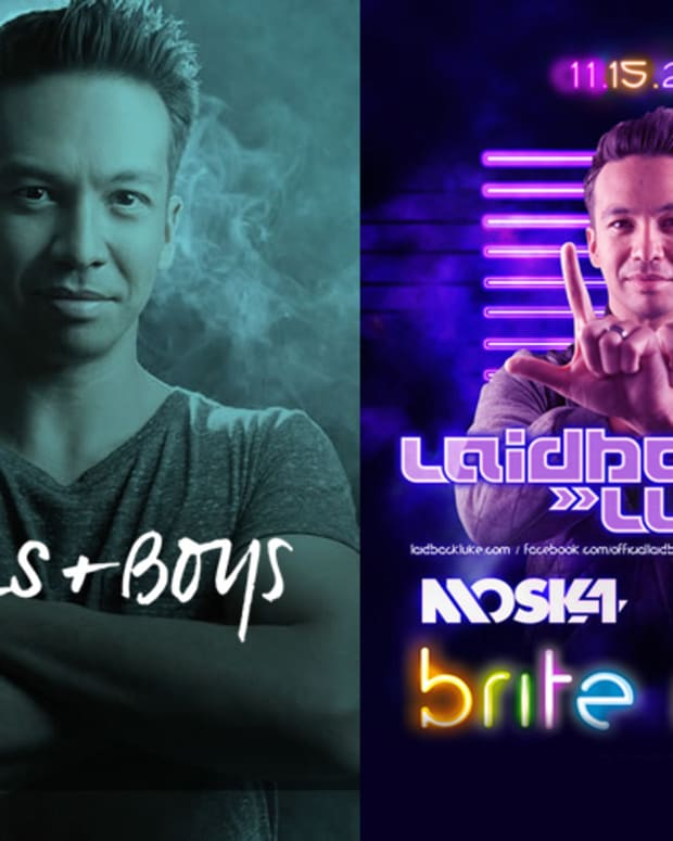 Event Spotlight: Laidback Luke Takes Over Two Nights At Webster Hall In NYC