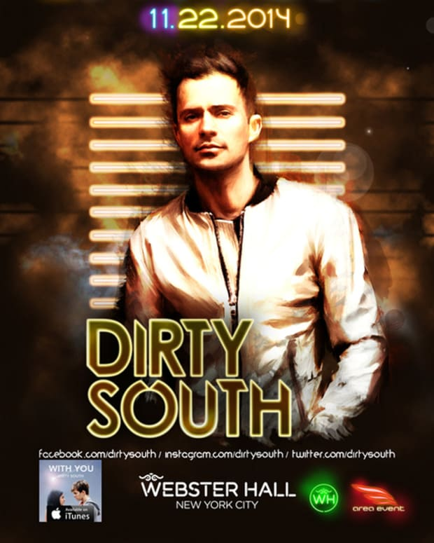 Dirty South @ Bright Nites