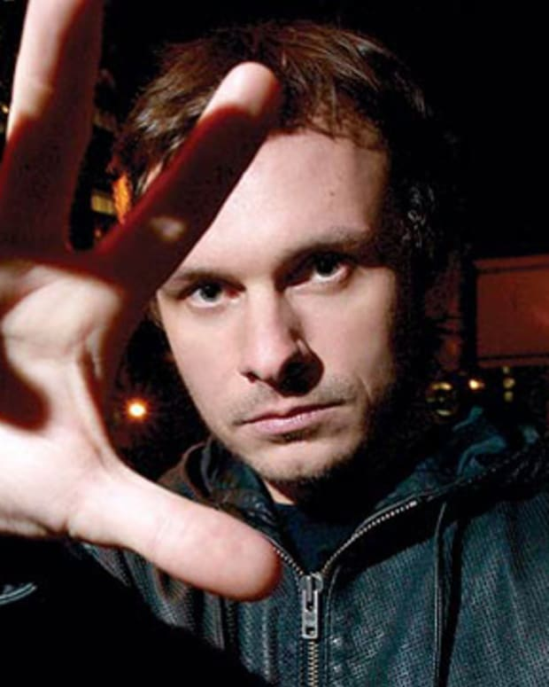Andy C Prepares To Go All Night Again in 2015