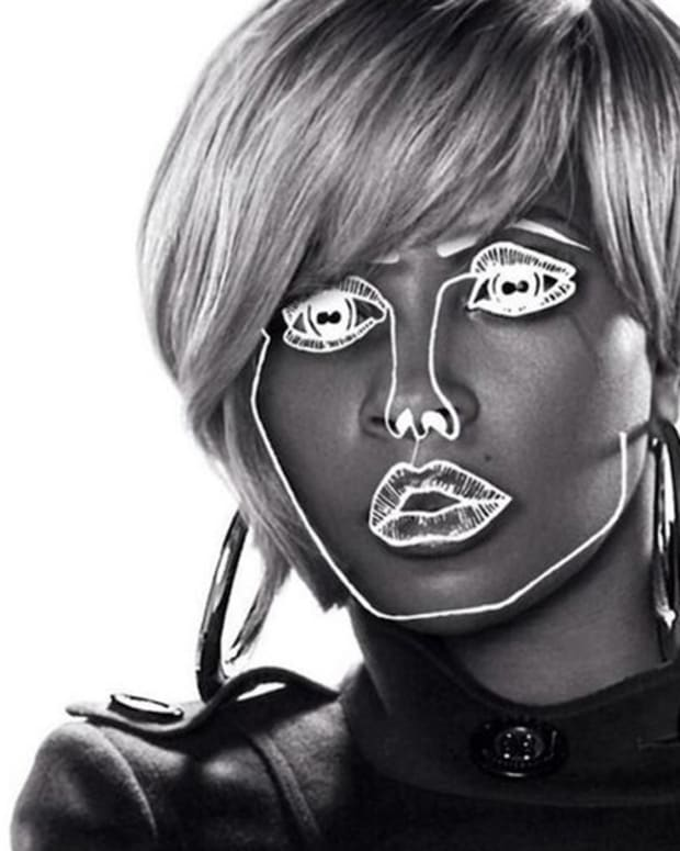 "First Listen: Mary J. Blige X Disclosure ""Follow"""