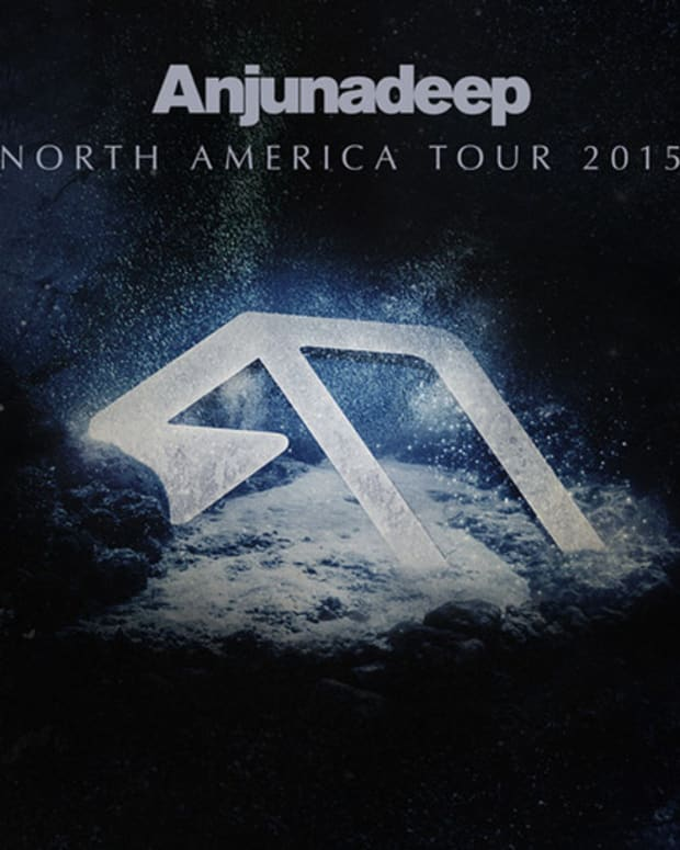 Anjunadeep Announces Tour Dates And Presale Tickets For North AmericanTour