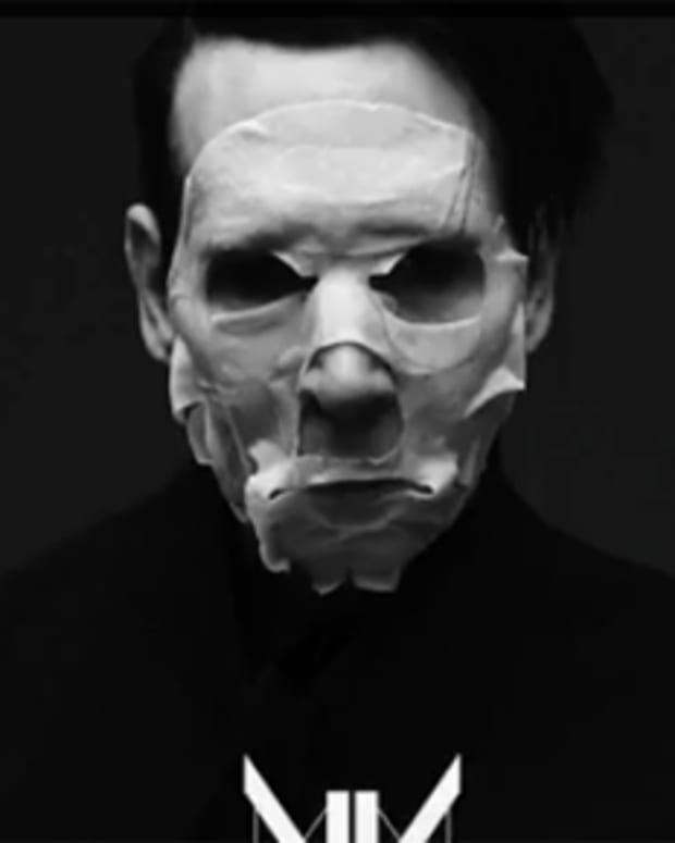 Dance Floor Banger From Marilyn Manson?