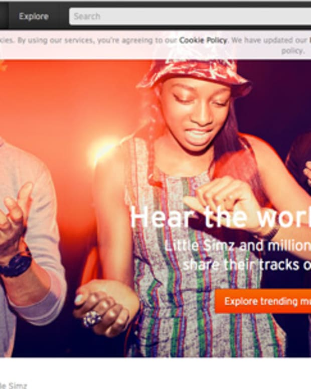 New Funding Could Push SoundCloud Valuation Over $1 Billion