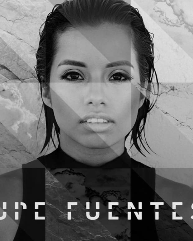 Guest DJ Mix: Lupe Fuentes Drops Some Deep Techy House With A Nod To The Old School