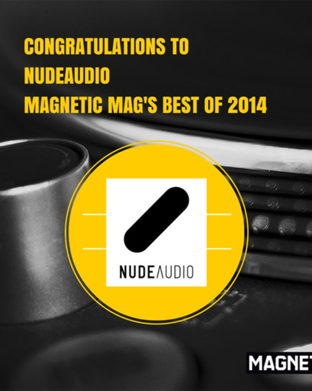 Magnetic Magazines Best Wireless Speaker 2014