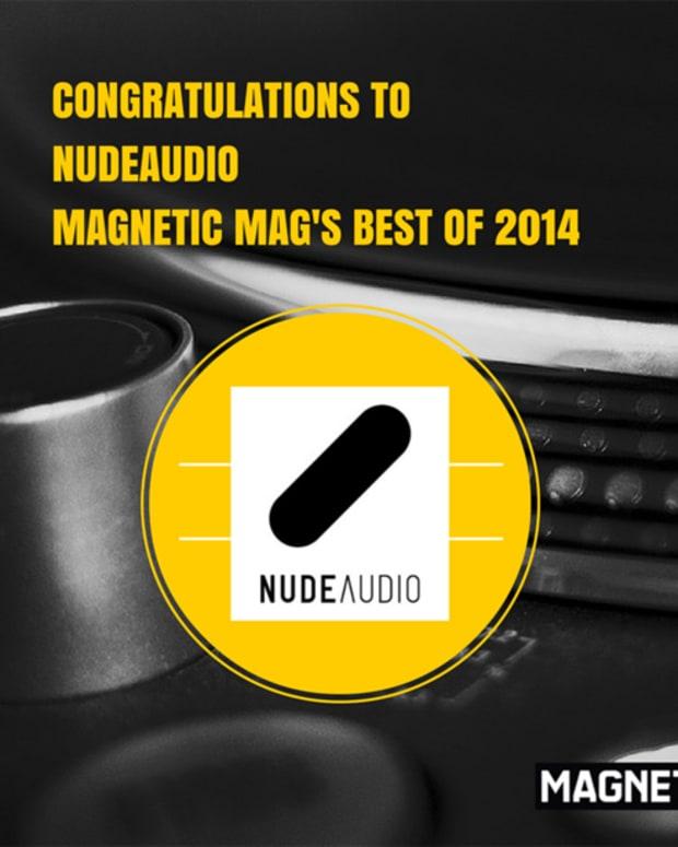 Magnetic Magazines Best Wireless Speaker 2014