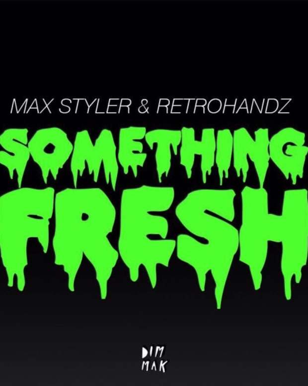 Free Download: 'Something Fresh' Starts A Jungle Rave