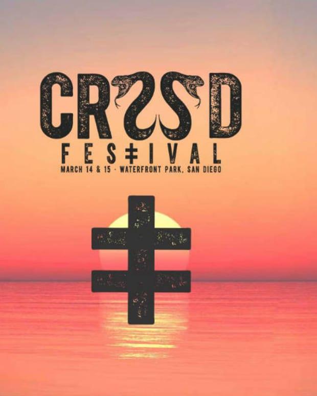 CrssdFest