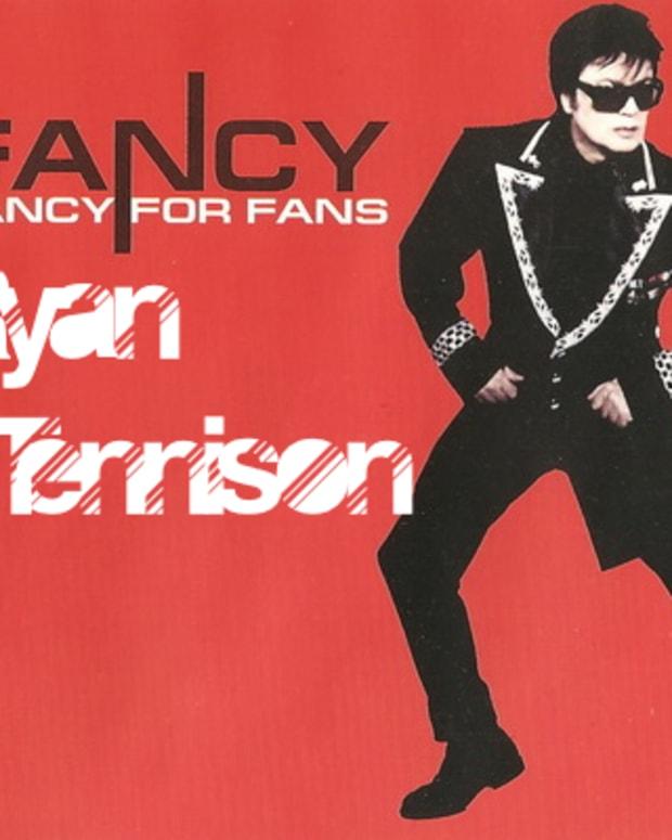 Slice Me Nice' - Ryan Tennison Dusts Off Dance Relic (Free Download)