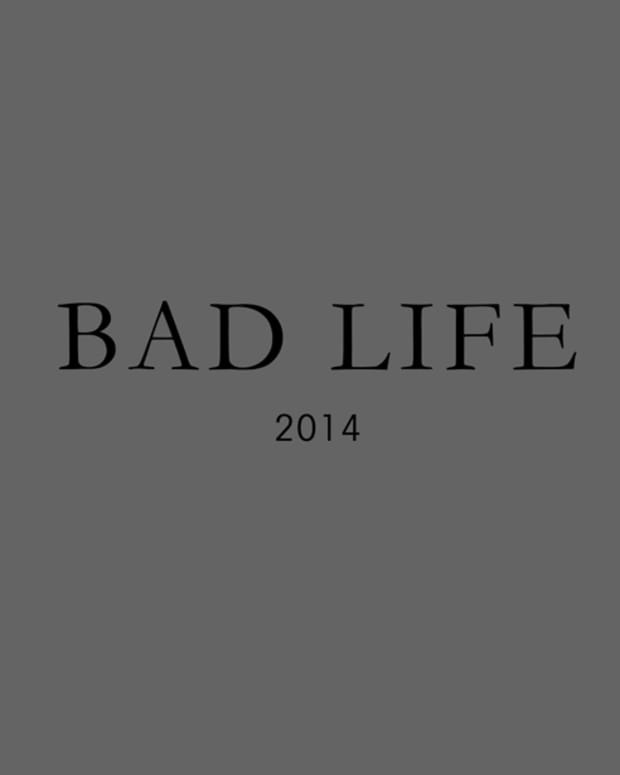Bad Life Records Releases Free Compilation Download Featuring D/R/U/G/S, Astro Zu, Dems, AKIINE And More