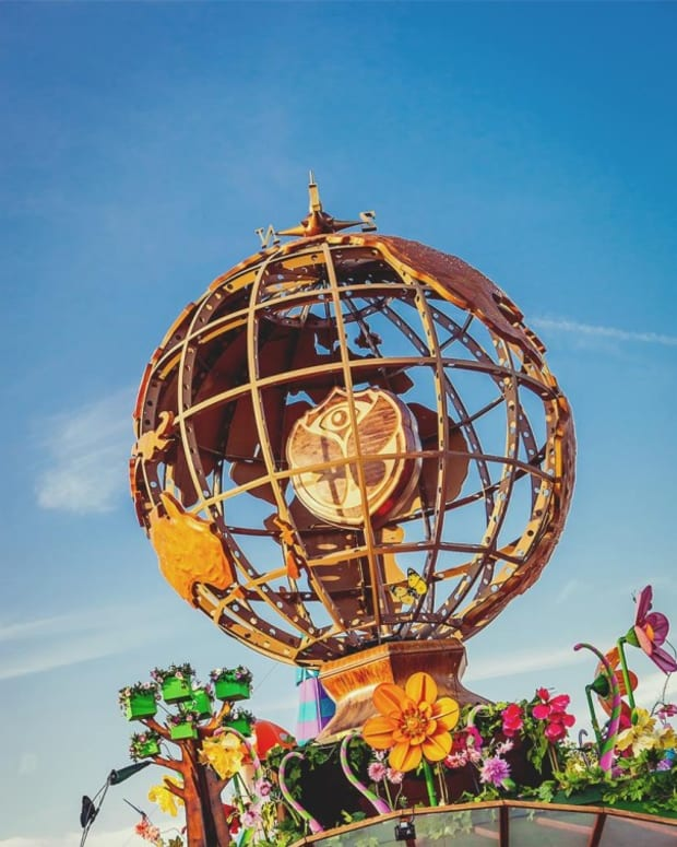Tomorrowland Trademark Issue With Disney Film