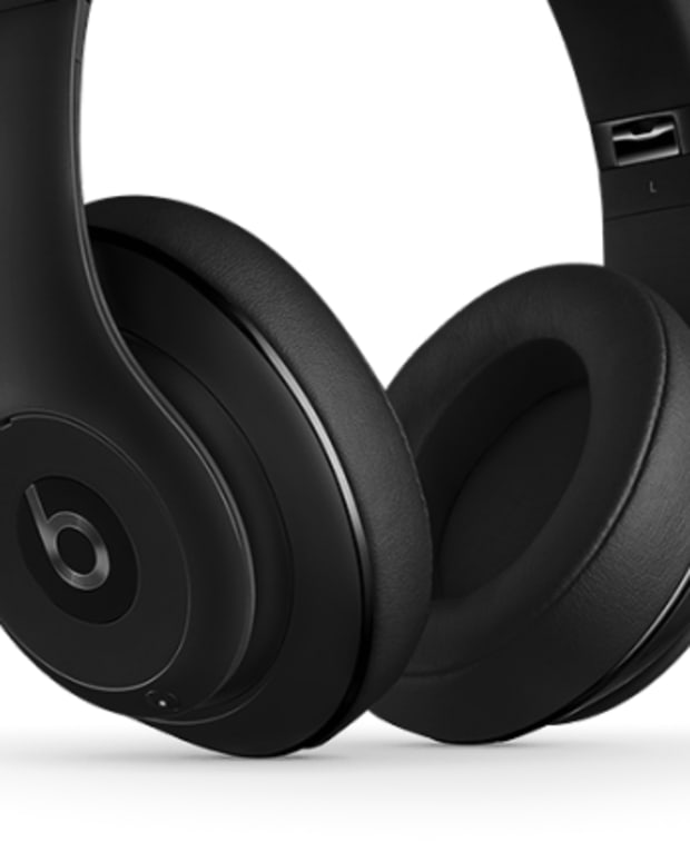 Monster Sues Beats Over Bad Breakup