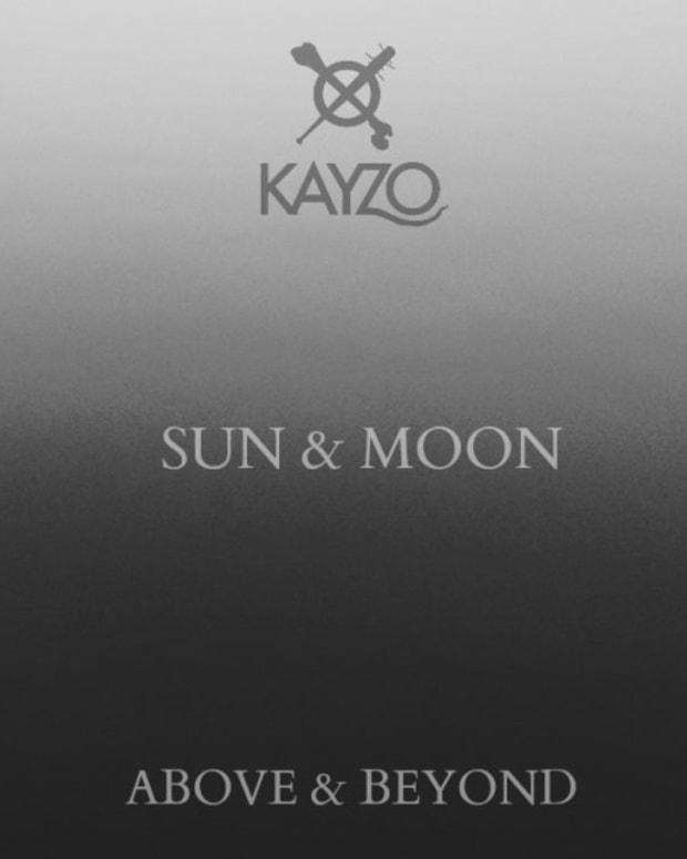 Above & Beyond Kayzo Remix Will Be 'Scaring U' - Free Download