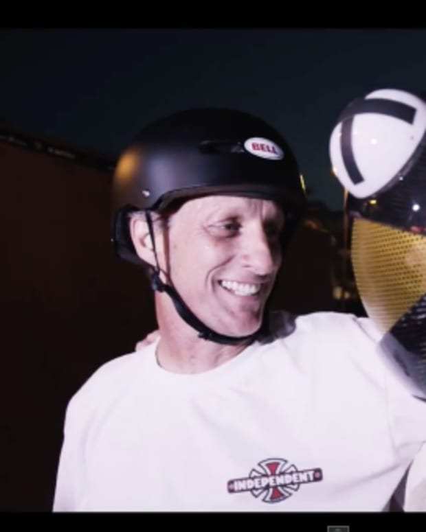 deadmau5 Gumball Documentary Has Stories To Tell