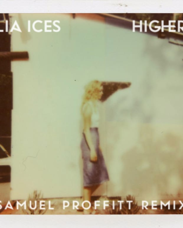 "Premiere: Lia Ices ""Higher (Samuel Proffitt Remix)"""