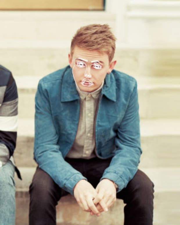 Disclosure Joins Impressive LIGHT Vegas 2015 Roster