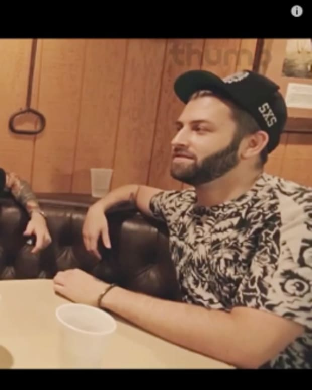 Zeds Dead Interview Dillon Francis In 3-Minutes