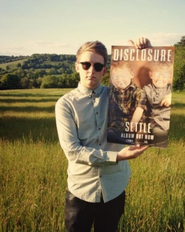 Disclosure Respond To Stolen-Lyric Allegations