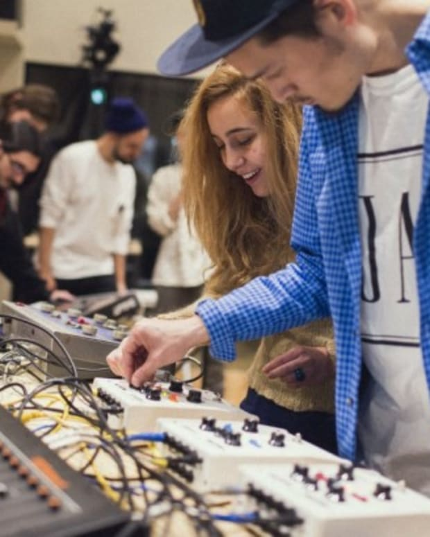 Red Bull Music Academy Seeking Talent For Paris