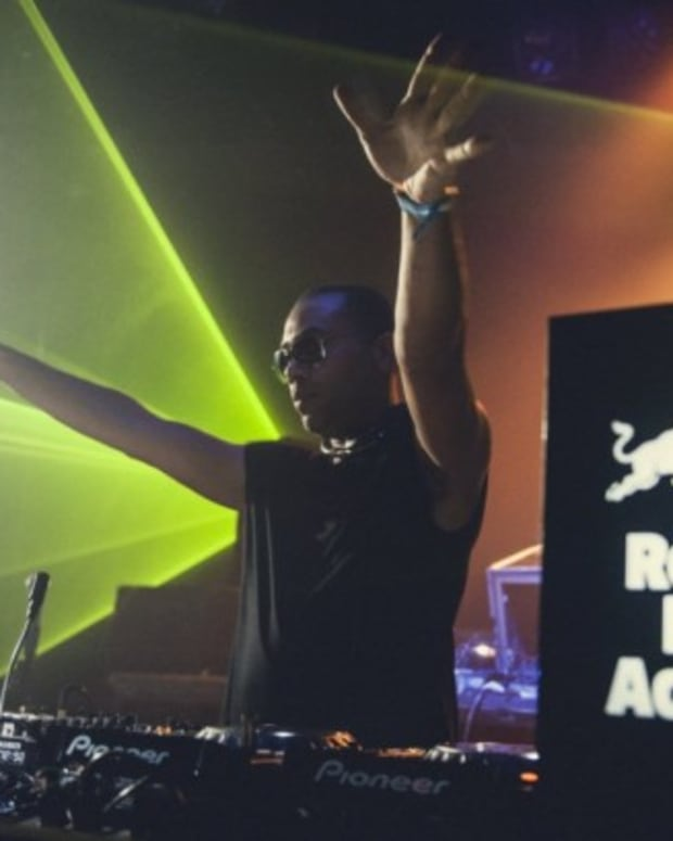Red Bull Music Academy Seeking Talent, Will Work With Legends