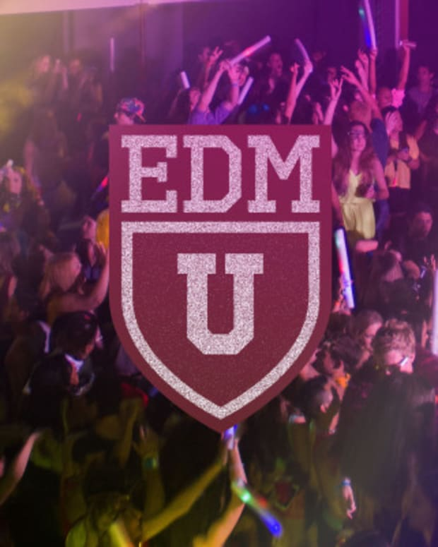 Who Has The Ultimate EDM U?