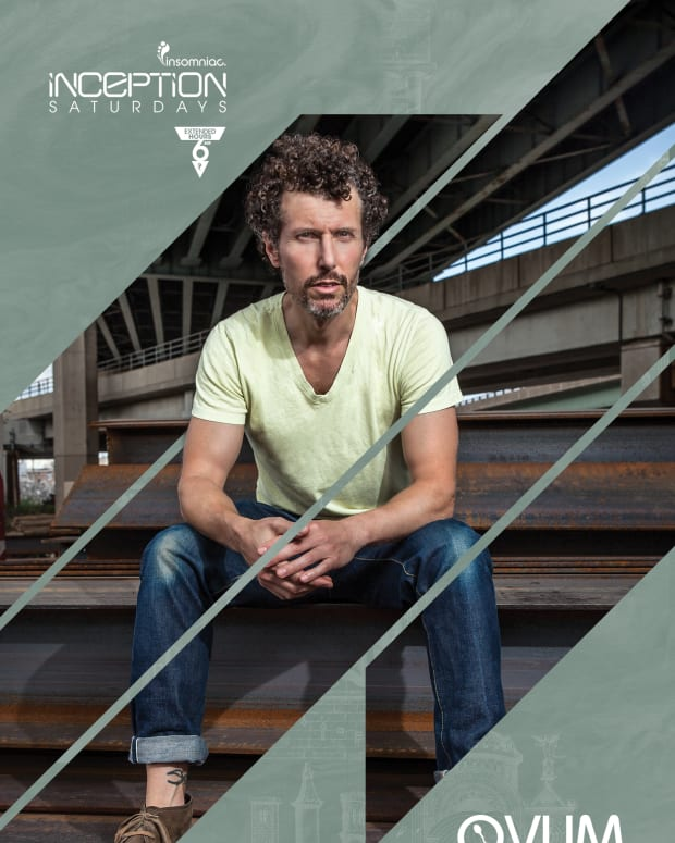 Insomniac presents Josh Wink at Exchange LA 2/7/15